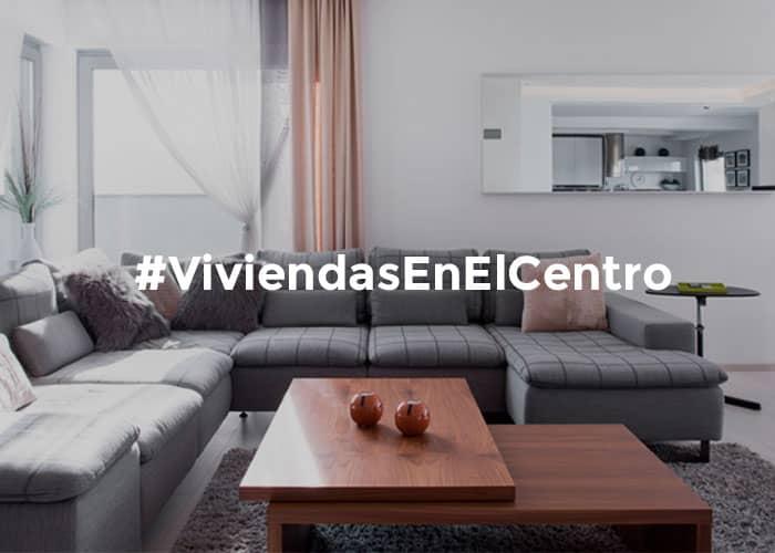 comprar o alquilar casas en el centro de Murcia